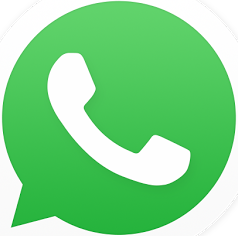 Write or speak with WhatsApp